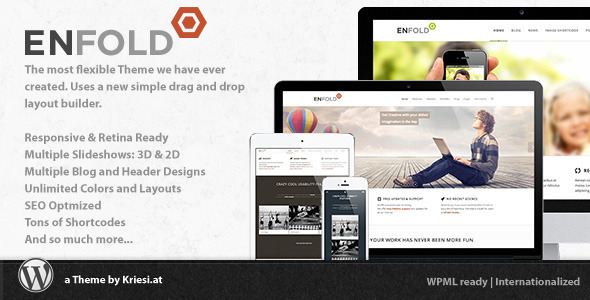 Live Preview of Enfold - Responsive Multi-Purpose Theme