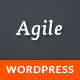 Thumbnail of Agile - Multi-Purpose App Showcase WordPress Theme
