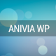 Thumbnail of Anivia - News, Magazine, Blog Wordpress Template