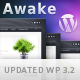 Thumbnail of Awake - Potente professionale WordPress Theme