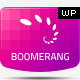 Thumbnail of Boomerang Creative Portfolio - WordPress Theme