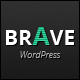 Thumbnail of Brave Responsive Business WordPress Theme
