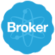 Thumbnail of Broker - Business and Finance WordPress Theme