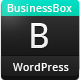 Thumbnail of BusinessBox - Responsive Business WordPress Theme