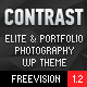 Thumbnail of CONTRASTO - Elite Photography & Portfolio WP Theme