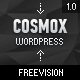 Thumbnail of COSMOX - Multipurpose WordPress Theme
