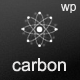 Thumbnail of Carbon - Responsive Wordpress Theme