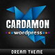 Thumbnail of Cardamon WP — Multipurpose WordPress Theme