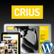 Thumbnail of Crius Responsive Photography Creative Portfolio