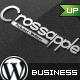 Thumbnail of Cross Apple - Clean Business WordPress Theme