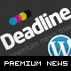 Thumbnail of Deadline - Premium WordPress News / Magazine Theme