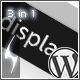 Thumbnail of Display 3 in 1 - Business & Portfolio Wordpress