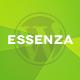 Thumbnail of Essenza - Responsive Grid Portfolio Theme