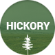 Thumbnail of Hickory - A WordPress Magazine Theme