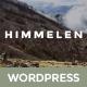 Thumbnail of Himmelen - Personal Blog WordPress Theme