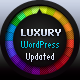 Thumbnail of Luxury Stylish Accordion Wordpress Theme