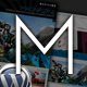 Thumbnail of Magnifizine - Magazine & Business WordPress Theme