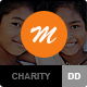 Thumbnail of Mission - Responsive WP Theme For Charity