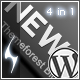 Thumbnail of Newscast 4 in 1 - Wordpress Magazin und Blog