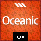 Thumbnail of Oceanic - Premium WordPress Theme
