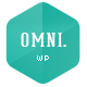 Thumbnail of Omni - Onepage / Multipage WordPress Parallax Flat