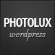 Thumbnail of Photolux - Photography Portfolio WordPress Theme