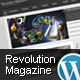 Thumbnail of Revolution Magazine