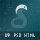 http://www.webwobble.com/themes/thumbnail-of-Serpent-Responsive-Social-Network-Theme.png