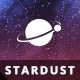 Thumbnail of Stardust - Multi-Purpose Portfolio WordPress Theme
