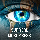 Thumbnail of Surreal - One Page Parallax WordPress Theme