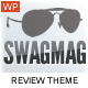 Thumbnail of SwagMag - WordPress Magazine/Review Theme