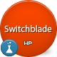 Thumbnail of Switchblade - Potente Tema WordPress
