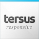 Thumbnail of Tersus - Responsive WordPress Theme