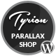 Thumbnail of Tyrion -  Flexible Parallax e-Commerce Theme