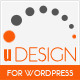 Thumbnail of U-Design WordPress Theme
