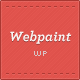 Thumbnail of Webpaint - 2 in 1 Responsive WordPress Theme