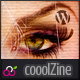 Thumbnail of cooolZine magazine - Wordpress edition